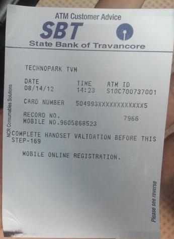 Tarif kartu forex bank federal