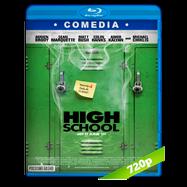 High School (2010) BRRip 720p Audio Dual Latino-Ingles