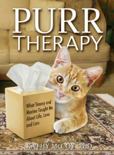 PURR THERAPY IS HERE!