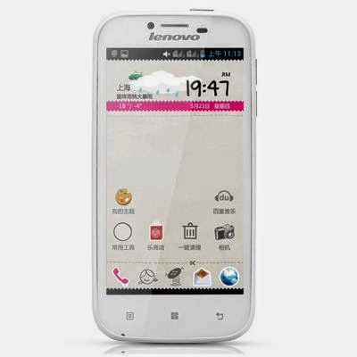 Lenovo A 706 Android 4.1