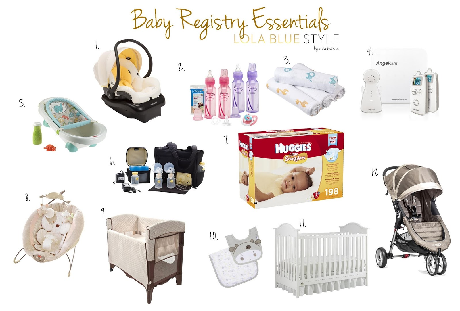 Perfect For Todayu0027s Baby Post I Wanted To Share Some Tips For New Mommies And  Mommies To Be. I Remember When I Was Pregnant With Ben, Registering Can Be  Pretty ...