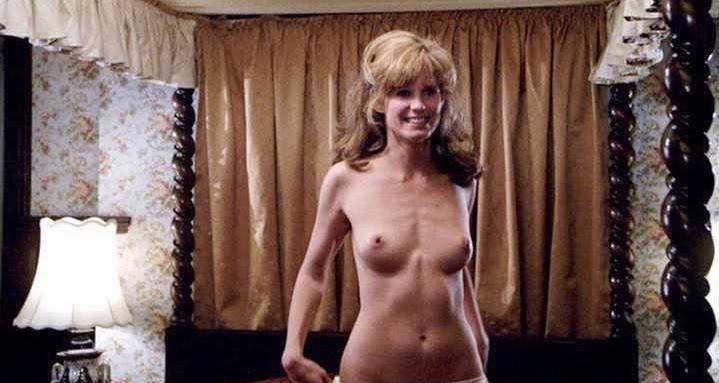 P.J. Soles nude