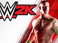 WWE 2K v1.0.8041 APK (UNLOCKED & ITEMS)