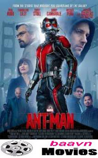 Ant-Man 2015 In Eng