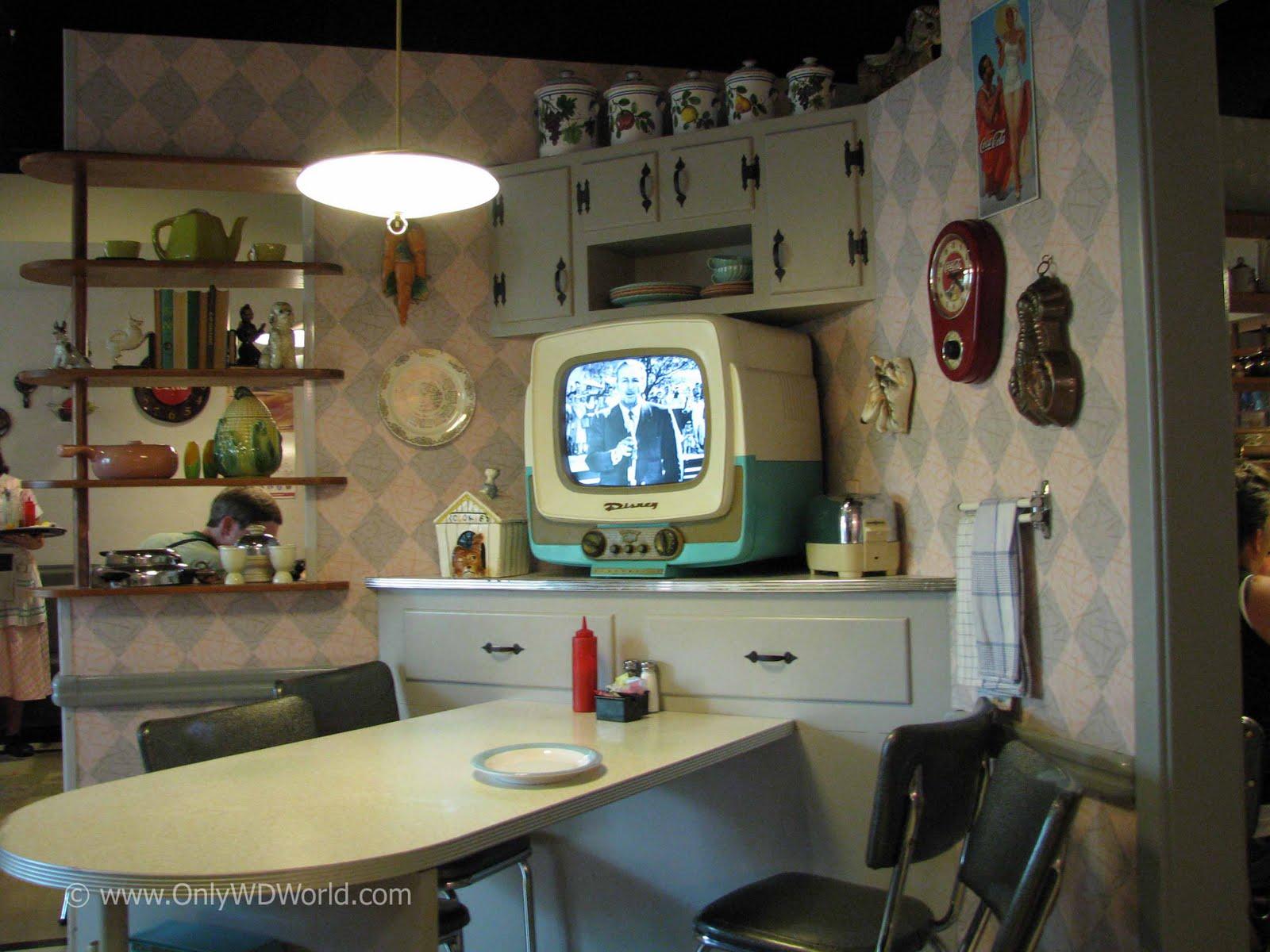 Disney S Prime Time Cafe