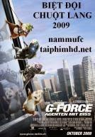 Phim Biệt Đội Chuột Lang