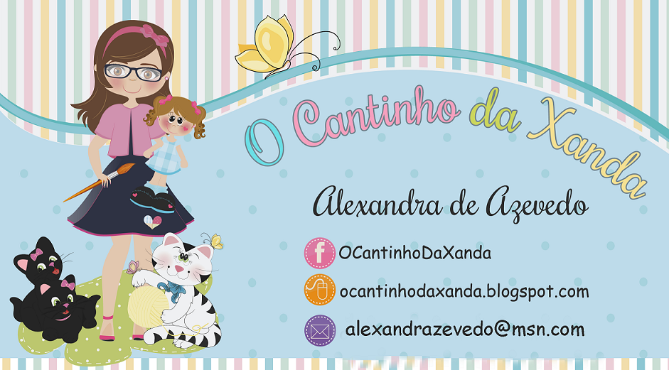 OCantinhodaXanda