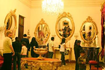 MUSEO UNIVERSITARIO GUTIÉRREZ VALENZUELA