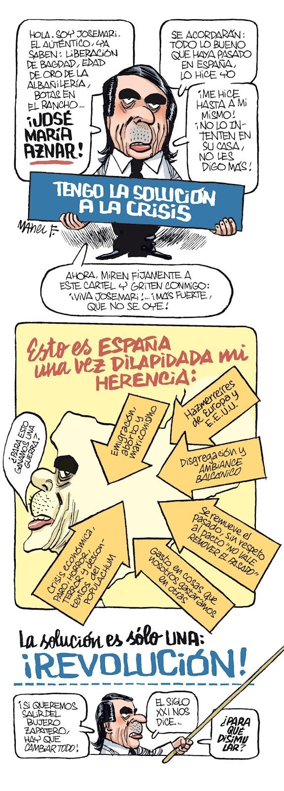 La solución de la crisis segun Aznar AznarImpe1