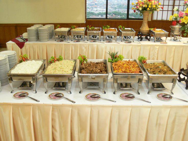 Sai nath catering services mumbai for Catering companies