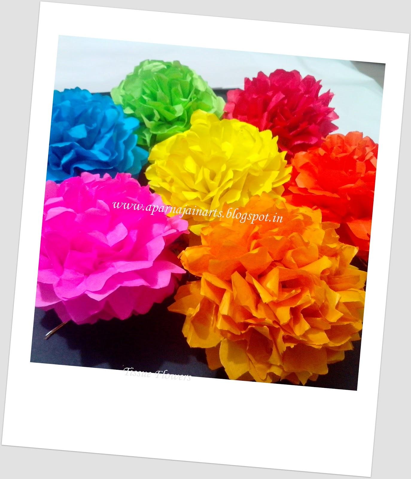The crafty world pankh arts pom pom tissuekite paper flowers the crafty world pankh arts pom pom tissuekite paper flowers mightylinksfo