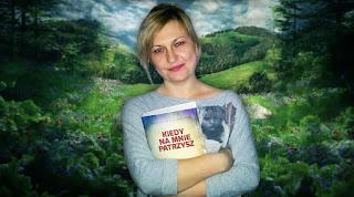 Weekend z Agatą Czykierdą-Grabowską: Wywiad