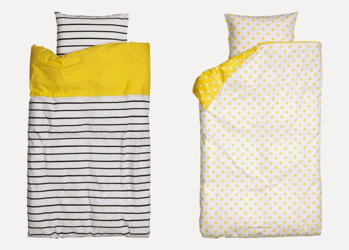 H&M Home SS14