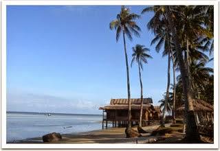 Kepulauan Riau yang beribu kota di Tanjung Pinang diberkahi dengan objek pariwisata yang berlimpah, pantainya sangat indah dan kebudayaannya yang menarik. Laut merupakan tempat yang sangat esensial di kepulauan ini karena merupakan tempat bagi nelayan untuk mencari ikan dan berdagang. 'Pinisi' kapal layar yang terbuat dari kayumasih berlayar di kepulauan ini bersama dengan perahu nelayan dan kapal pengangkut barang.