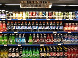Reino Unido quer combater consumo de refrigerante