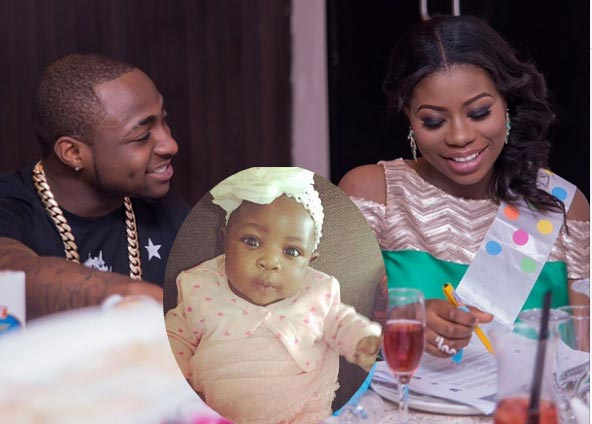 Davido Is Not Your ATM Because You Are His Baby Mama - Ola Balogun Blasts Sophia