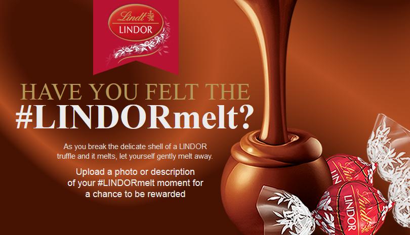 LINDORmelt contest