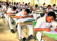 GCE O/L Exam December 8-17. Good Luck