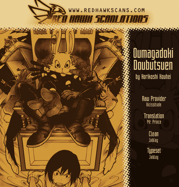 Oumagadoki Doubutsuen - Oumagadoki Doubutsuen Chap 004 - Pic 2