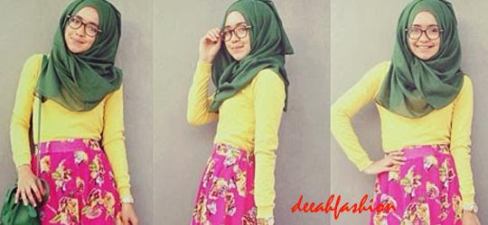 Ramadhan Style Trend Baju Lebaran 2014