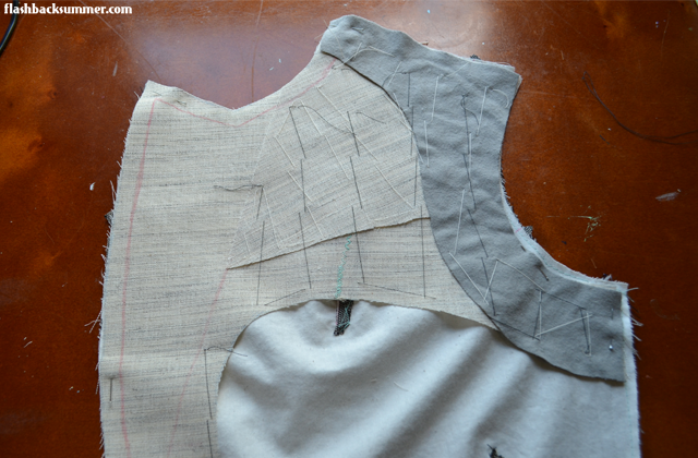 Flashback Summer - Craftsy Class: The Essential Guide to Tailoring