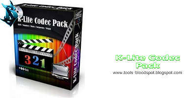 K-Lite Codec Pack 9.8.5 Full Version Free Download