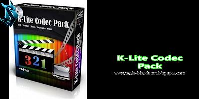 K-Lite Codec Pack 9.8.5 Full Version Free Download