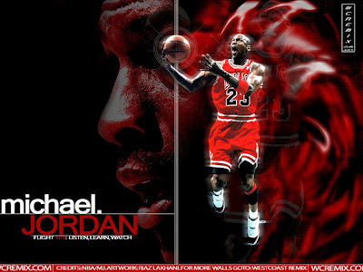 Michael Jordan Best Free-Throws