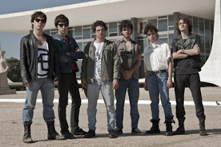 Somos Tão Jovens