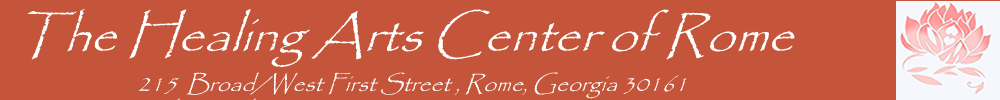 The Healing Arts Center of Rome