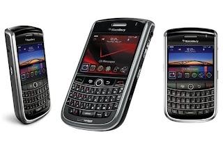 Harga BlackBerry Tour