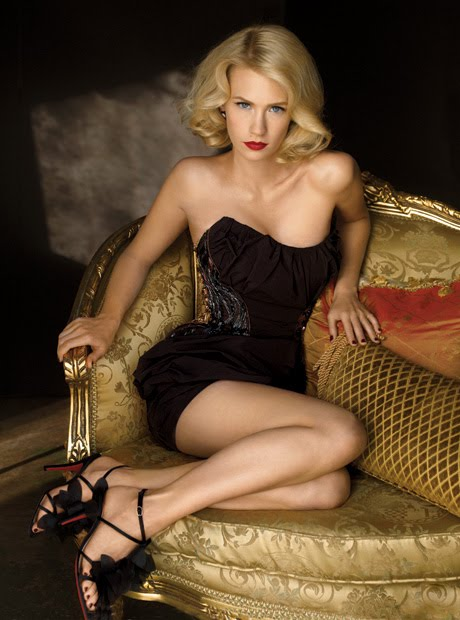 cc loves january jones