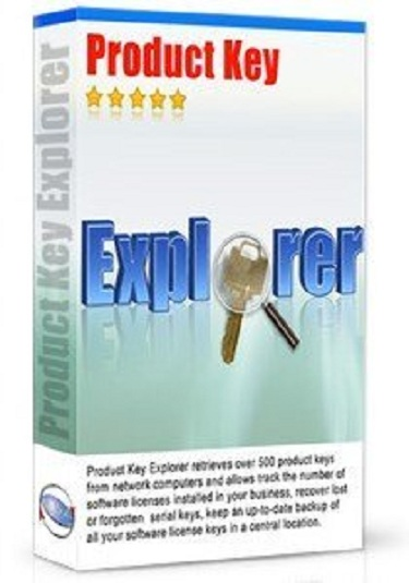Product Key Explorer v3.2.7.0