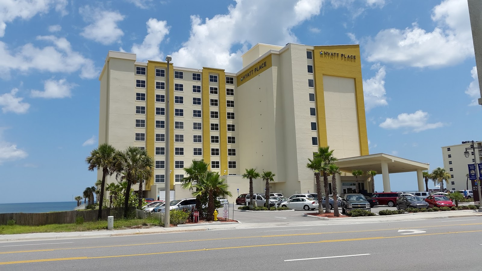 Daytona Beach Parking Permit