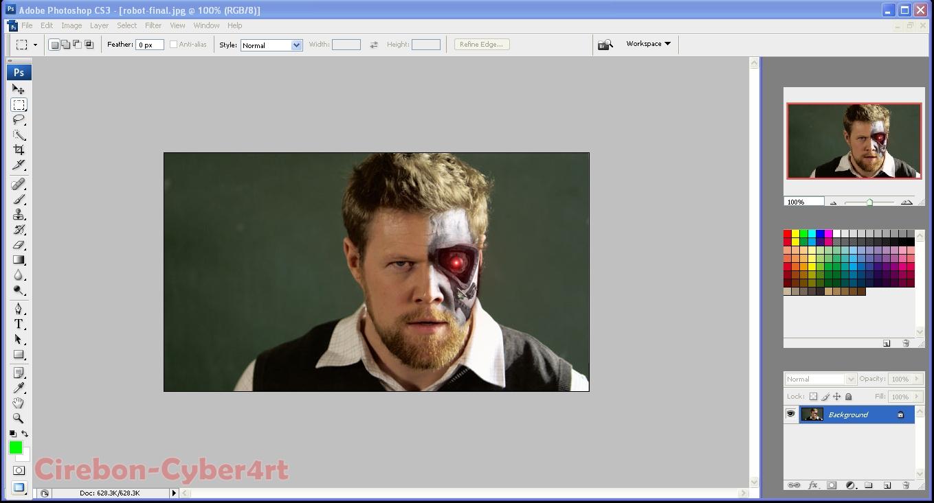 Download Adobe Photoshop CS3 Portable Version - Cirebon