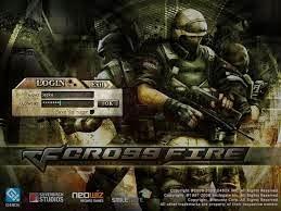 لعبة كروس فاير 2014 CrossFire للكمبيوتر