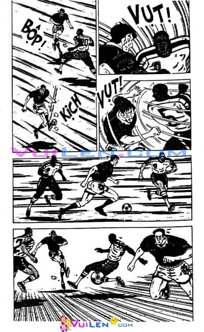 Jindodinho - Đường Dẫn Đến Khung Thành III Tập 62 page 115 Congtruyen24h