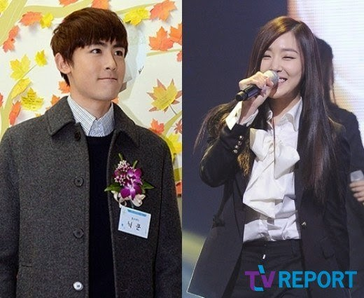 jay joonhyung kim dating hyoyeon