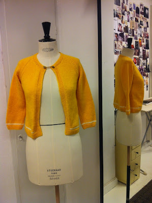Marshmallow Electra vintage tröja