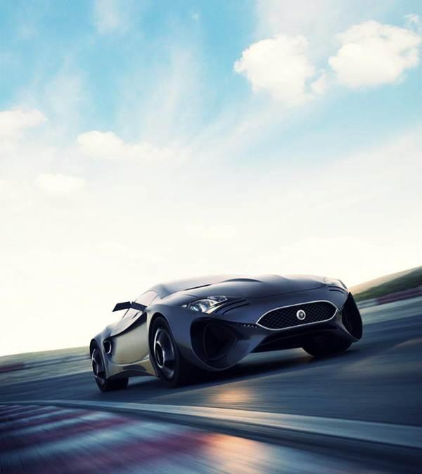 XKX-Jaguar-Concept