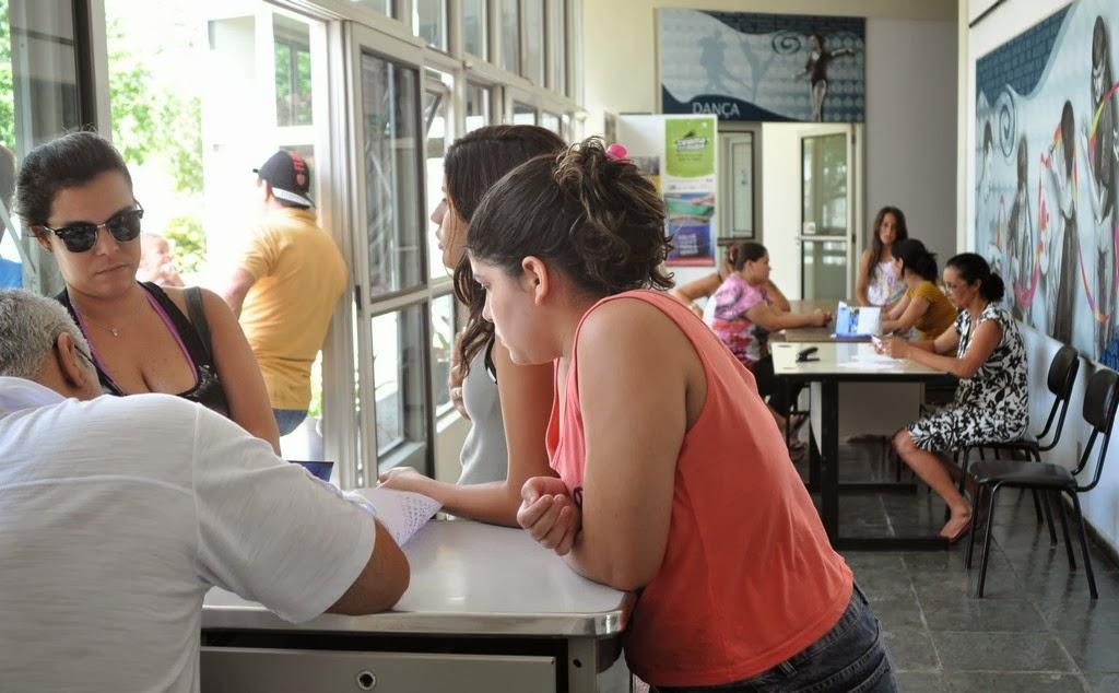 Quase 1.000 interessados se inscrevem para cursos gratuitos da Secretaria de Cultura de Teresópolis