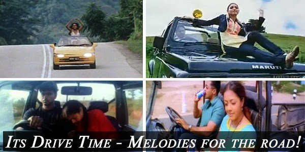 Listen to Its Drive Time Songs on Raaga.com