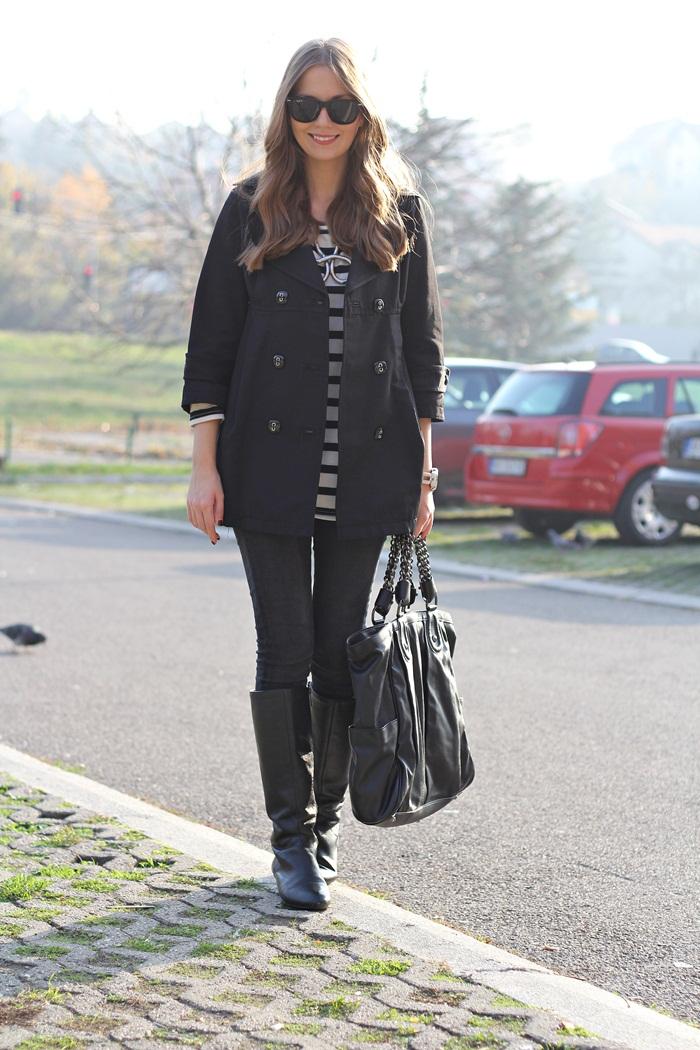 Via Condotti Descubriendo Nuevos Blogs Fashionandstyle By M