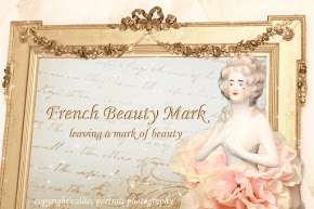 French Beauty Mark Blog