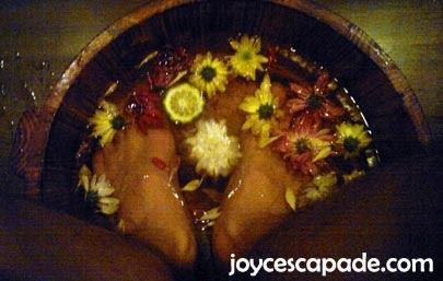 Joy Foot Spa La Cienega