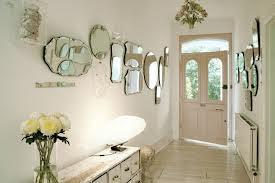 colocación de espejos