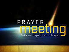 Prayer Meeting Wednesday