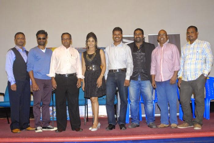 Mainthan Movie Press Meet Photos and Stills