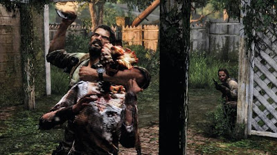 The Last of Us for PS3 Review