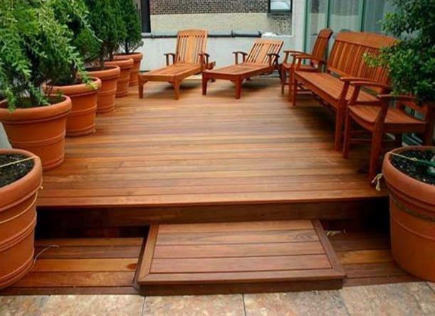 Tipos de duelas para pisos de madera construya f cil for Pisos para interiores tipo madera
